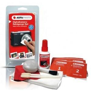 AgfaPhoto Čistilni set 18 delni - AGFA6103015 ()