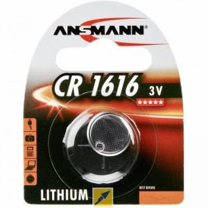 Ansmann CR 1616 gumb baterija - ANSMANN522485 ()