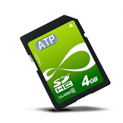 ATP SDHC 4GB 150x MLC - ATP_4GSD ()