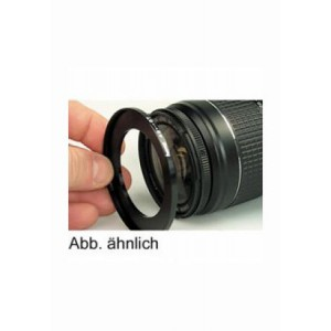 BIG filter adapter 62-67mm - BIG1316267 ()