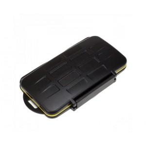 BIG etui za 12 SD/12 Micro SD - BIG416102 ()