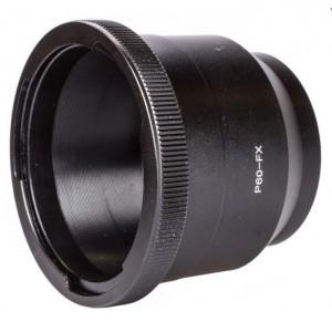 Adapter objektiv Pentacon Six/ohišje Fuji X - BIG421266 ()