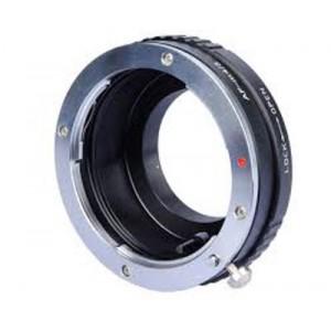 Adapter objektiv Sony A/ohišje mikro 4/3 - BIG421301 ()