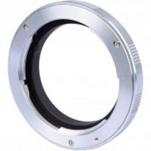 Adapter objektiv Olympus OM/ohišje mikro 4/3 - BIG421304 ()