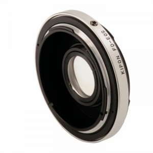Adapter objektiv Canon FD/ohišje CANON EOS - BIG421310 ()