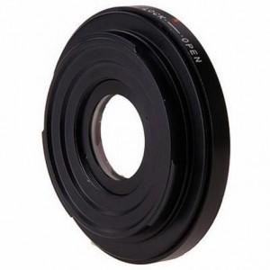 Adapter objektiv Nikon/ohišje mikro 4/3 - BIG421315 ()