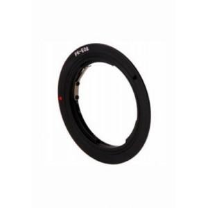 Adapter objektiv Pentax K/ohišje CANON EOS - BIG421317 ()