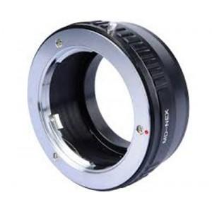 Adapter objektiv Minolta MD/ohišje SONY E - BIG421325 ()
