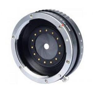 Adapter objektiv Canon EOS EF/ohišje Fuji X - BIG421341 ()