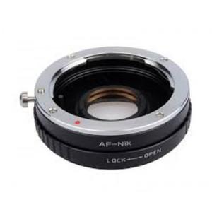 Adapter objektiv Sony A/ohišje Nikon - BIG421358 ()