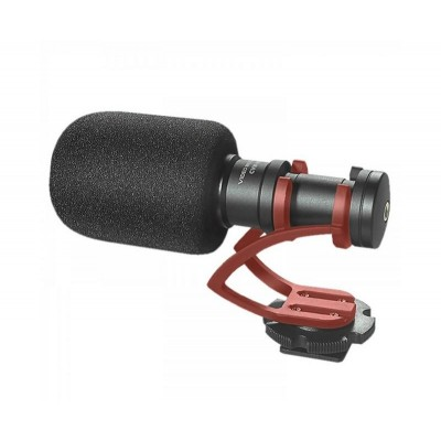 BIG CoMica CVM-VM10II Mini-kamera mikrofon - BIG423382 ()