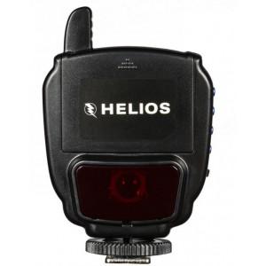 Helios TTL sprožilec Nikon za TTL-600C/N Aku - BIG428076 ()