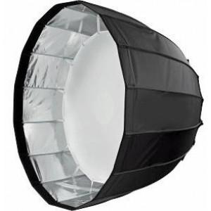 Helios Parabol Softbox direkt 120cm - BIG428130 (Bowens bajonet)