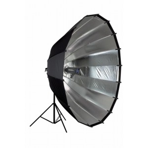 Helios Parabol Softbox indirekt 200cm - BIG428131 (Bowens bajonet)