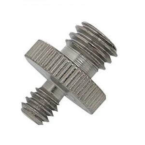 BIG Dvojni vijak 1/4 na 3/8 4mm dolžina - BIG428292 ()