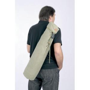 Kalahari torba za stojalo 85cm, canvas khaki - BIG440080 (premer 18-20cm)
