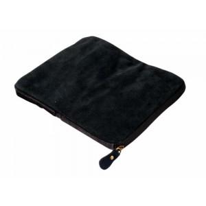 Kalahari podstavek-vreča 26x20,5cm canvas črna - BIG440195 ()