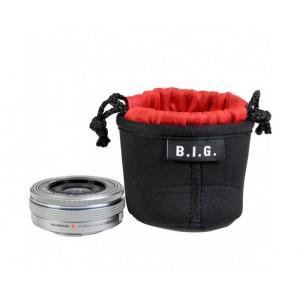 BIG neopren vrečka za objektiv 5x7cm - BIG443026 ()