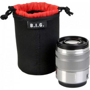 BIG neopren vrečka za objektiv 7x7cm - BIG443027 ()