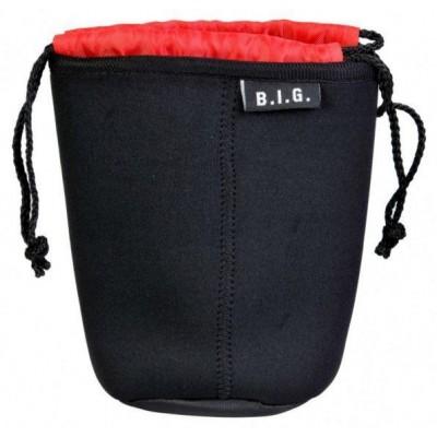 BIG neopren vrečka za objektiv 10x7cm - BIG443028 ()