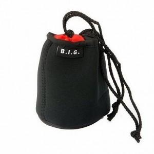 BIG neopren vrečka za objektiv 11x9cm - BIG443030 ()