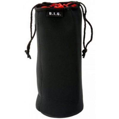 BIG neopren vrečka za objektiv 25x9cm - BIG443033 ()