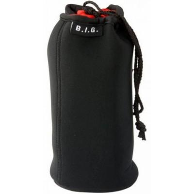 BIG neopren vrečka za objektiv 20x11cm - BIG443034 ()
