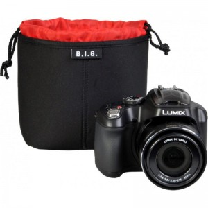 BIG neopren vrečka za fotoaparat 14x14x10cm - BIG443038 ()