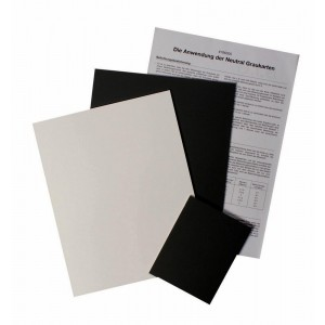 BIG sive karte komplet, - BIG486005 (20x25cm-2x, 10x12cm-1x)