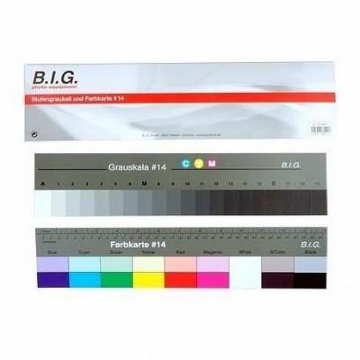 BIG siv in barvni klin 36cm - BIG486021 ()
