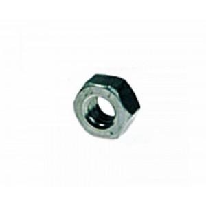 BIG 6-kotna matica s colskim navojem 1/4-5mm - BIG671809 ()
