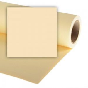 *Colorama CHARDONNAY 2,72x11m OZADJE PAPIR - CO108 ()
