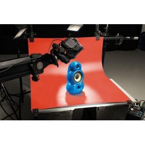 Colorama 4550 COLORMATT Poppy 1,3x1m - CO4550 ()