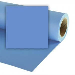Colorama BLUEBELL 1,35x11m OZADJE PAPIR - CO509 ()