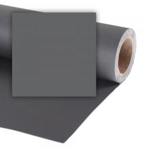 Colorama CHARCOAL SIVA 1,35x11m OZADJE PAPIR - CO549 (polovična rola)