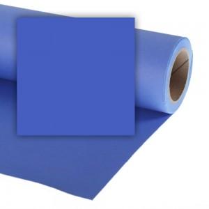 Colorama CHROMABLUE 1,35x11m OZADJE PAPIR - CO591 (polovična rola)