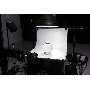 Colorama 1309 COLORGLOSS Super White 1x1,3m - COCG1309 ()