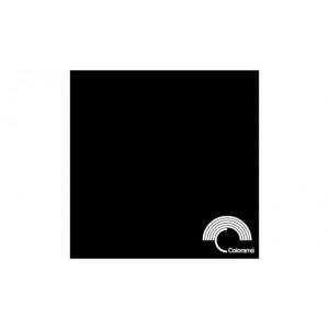 COLORAMA VELOUR ČRN 1,32x7,32m - COVRBLACK ()