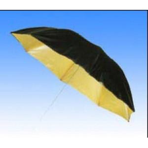 Dežnik Zlat 84cm - CUM_ZLAT_84 ()