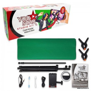 EasyPix YouStar Studio kit - EASY62010 ()