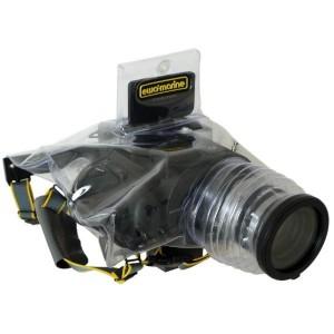 Ewa Marine ZAŠČITNA VREČA VFS 7 za Sony - EWAMARIVFS7 (NEX-FS 700, vključen adapter CA 67)