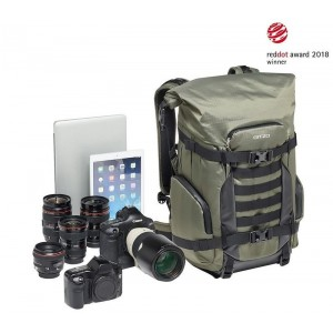 Gitzo Adventury 30L nahrbtnik - GCB-AVT-BP-30 ()