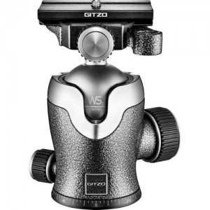 Gitzo Center kroglična glava serije 3 - GH3382QD (Quick Release D)