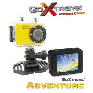 GoXtreme Action kamera Adventure rumena - GOXTREME20116 ()