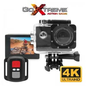 GoXtreme Action kamera Enduro Black - GOXTREME20148 ()