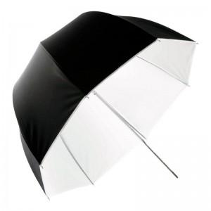 Hensel Master parabolični dežnik bel 80cm - HENSEL1140 ()