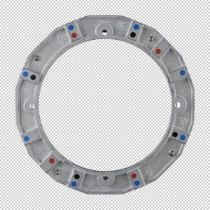 Hensel MH adapter ring MONO - HENSEL4000800 (za softboxe, octaboxe)