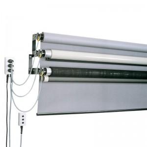 Hensel motoriziran sistem za 3 ozadja 2,72m - HENSEL462 ()