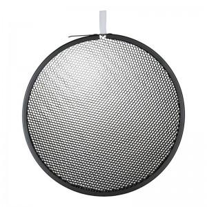 Hensel satovje 1 črn za 23cm reflektor - HENSEL5066 ()