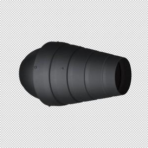 Hensel konični reflektor z satovjem - HENSEL9201 (Expert, Contra EHT)
